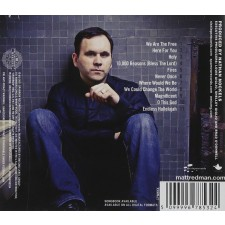 Matt Redman - 10,000 Reasons (CD)