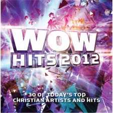 WOW Hits 2012 (CD)