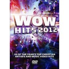 [이벤트30%]WOW Hits 2012 (DVD)