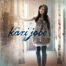 Kari Jobe - Where I Find You (CD)