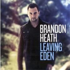 Brandon Heath - Leaving Eden (CD)