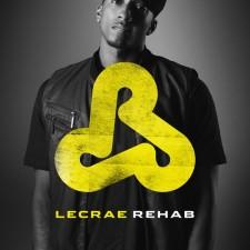 Lecrae - Rehab (CD)