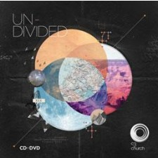 Christian City Church - Undivided (CD)