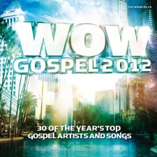 WOW Gospel 2012 (2CD)