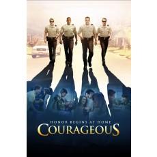 용기와 구원 (Courageous)