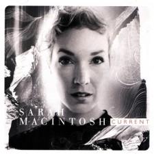Sarah MacIntosh - Current (CD)