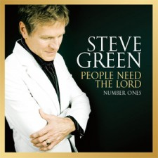 Steve Green - People Need the Lord No.1 (CD)