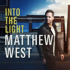 Matthew West - Into the Light (CD)