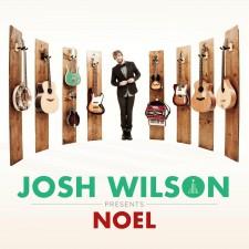 Josh Wilson - Noel (CD)
