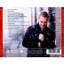 Matthew West - The Heart of Christmas (CD)
