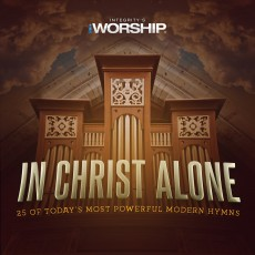 [BW50]i Worship - In Christ Alone (CD)