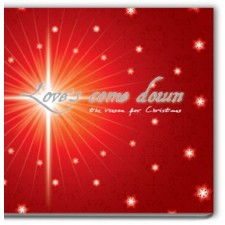 New Creation Church - Love's Come Down (CD)