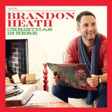 Brandon Heath - Christmas Hear (CD)