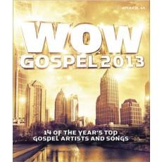 WOW Gospel 2013 (DVD)