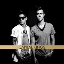 Capital Kings - Capital Kings (CD)