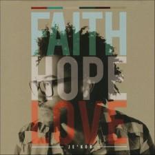 Je'Kob - Faith Hope Love (CD)