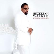 Hezekiah Walker - Azusa the next generation (CD)