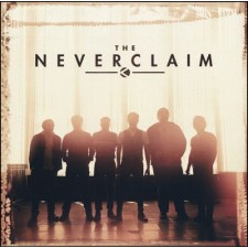 The Neverclaim - The Neverclaim (CD)