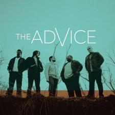 The Advice - The Advice (CD)