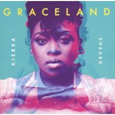Kierra Sheard - Graceland (CD)