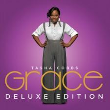 Tasha Cobbs - Grace [Deluxe Edition] (CD)