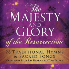 The Majesty And Glory Of The Resurrection (CD)