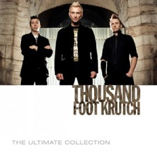 Thousand Foot Krutch - The Ultimate Collection (CD)