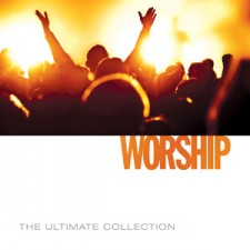 The Ultimate Collection Worship (CD)