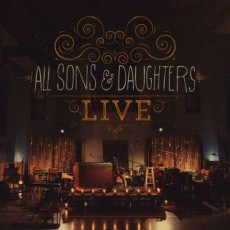 All Sons & Daughters - Live (CD/DVD)