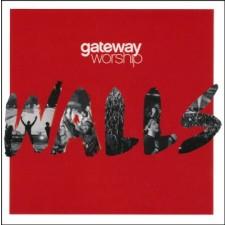 Gateway Worship - Walls (CD)