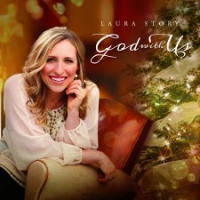 Laura Story - God With Us (CD)
