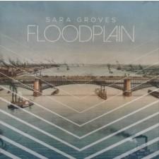 Sara Groves - Floodplain (CD)