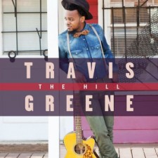 Travis Greene - The Hill (CD)