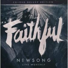 NewSong - Faithful (Live) [CD+DVD]
