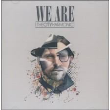 The City Harmonic - We Are (CD)