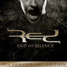 Red - End of Silence [10th Anniversary Edition] (CD)