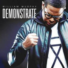 William Murphy III - Demonstrate (CD+DVD)
