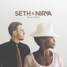 Seth & Nirva - Never Alond (CD)