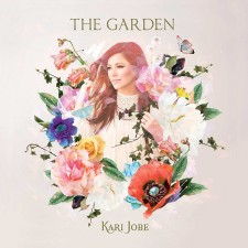 [이벤트20%]Kari Jobe - The Garden [Deluxe Edition] (수입2LP)