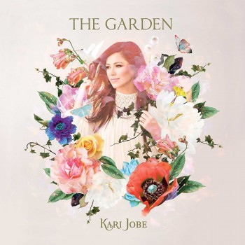 Kari Jobe - The Garden [Deluxe Edition] (2LP)
