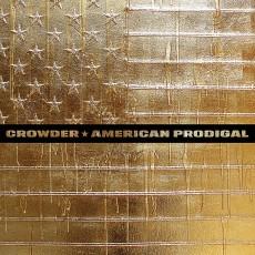 [이벤트20%]Crowder - American Prodigal (수입2LP)