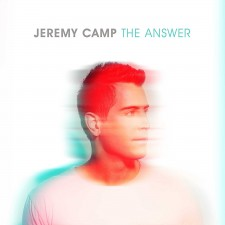 Jeremy Camp - The Answer (수입CD)