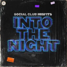 [이벤트30%]Social Club Misfits - Into The Night [수입CD]