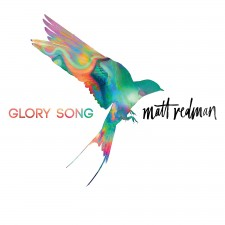 Matt Redman - Glory Song (수입2LP)