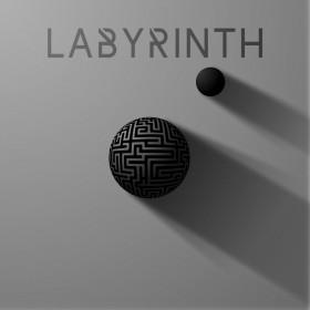[이벤트30%]David Baloche - Labyrinth [수입CD]