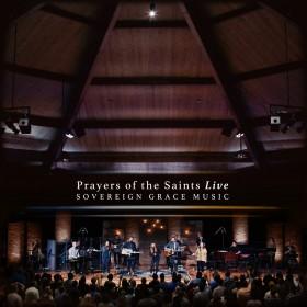 [이벤트30%]Sovereign Grace Music - Prayers of The Saints Live [수입CD]