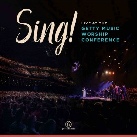 [이벤트30%]Keith And Kristyn Getty - Sing! [수입CD]