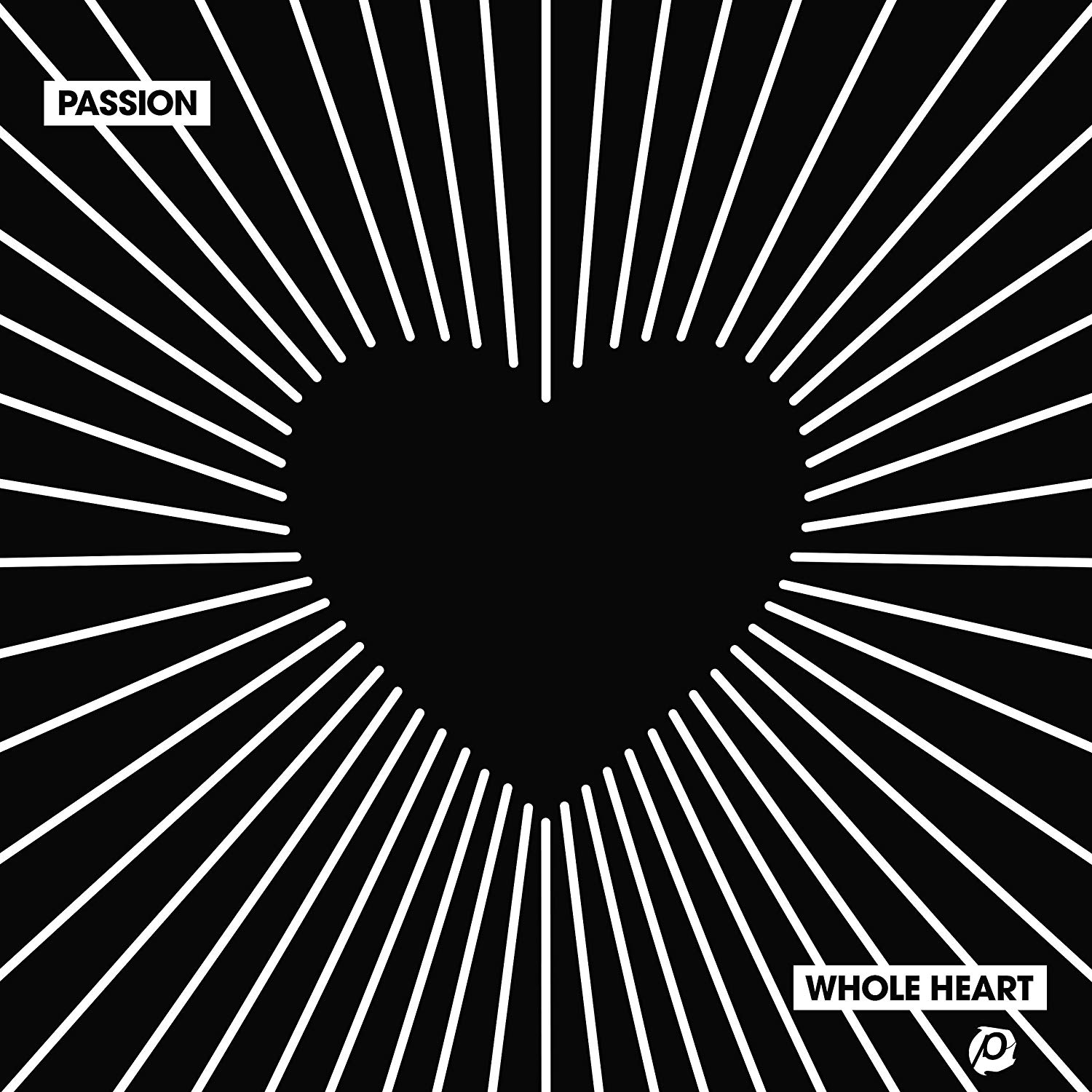 Passion - Whole Heart (2018) (Vinyl, LP)