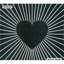 [이벤트20%]Passion - Whole Heart (2018) (Vinyl, LP)