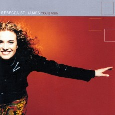 Rebecca St. James - Transform (수입CD)